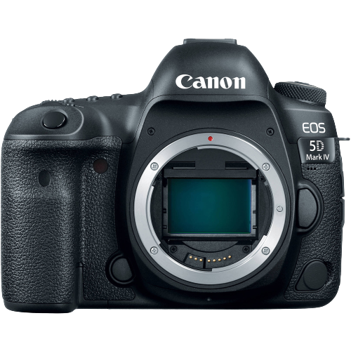 Canon 5D mark iv(Body only)